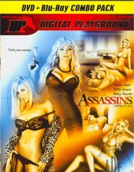 Assassins (DVD + Blu-ray Combo) Blu-ray Porn Movie