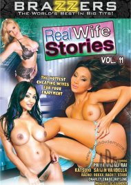 Real Wife Stories Vol. 11 Porn Movie