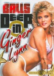 Balls Deep in Ginger Lynn Porn Video