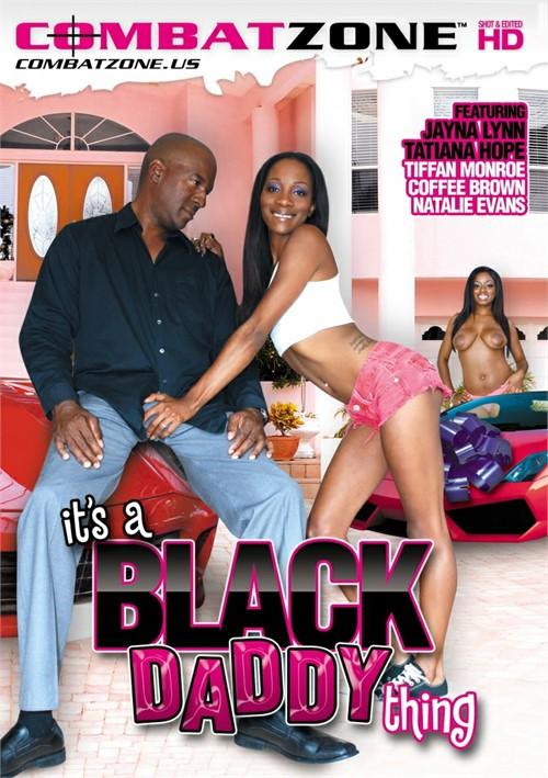 Black daddy xxx