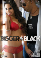Bigger In Black Porn Movie