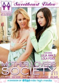 Mother Lovers Society Vol. 11 Porn Movie