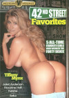 42nd Street Favorites Boxcover