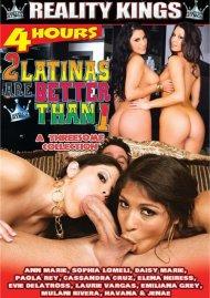 2 Latinas Are Better Than 1 Movie