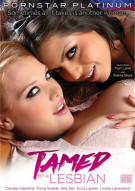 Tamed By A Lesbian Porn Movie