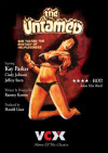 Untamed, The Boxcover
