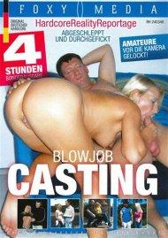 Blowjob Casting Porn Video