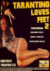 Tarantino Loves Feet 2 Boxcover