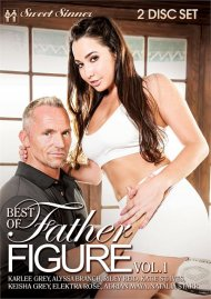 Best Of Father Figure Vol. 1, The Porn Movie