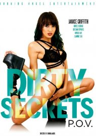 Dirty Secrets POV HD streaming porn video from Burning Angel Entertainment.