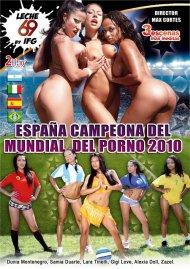 Espana Campeona del Mundial del Porno 2010 Porn Video