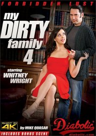 My Dirty Family 4 Porn Movie