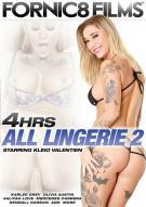 All Lingerie 2 Porn Video