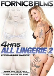 All Lingerie 2 - 4 Hrs Porn Movie