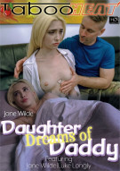 Jane Wild in Daughter Dreams of Daddy Porn Video