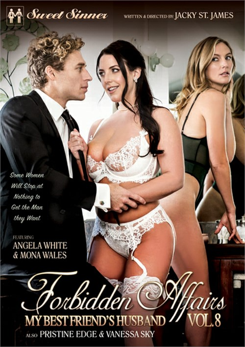 Forbidden Affairs Vol  8: My Best Friends Husband (2018)