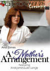 Andi James in A Mother's Arrangement Boxcover