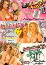 Strap-On Sally 12 -14 Porn Movie