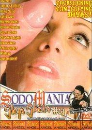 Sodomania Slop Shots 13 Porn Movie