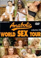 World Sex Tour 23 Porn Movie