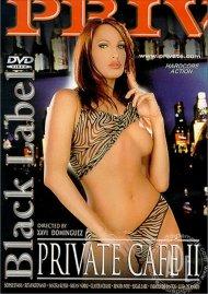 Private Cafe 2 Porn Movie