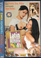 Latin Plump Humpers 6 Porn Video