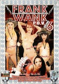 Frank Wank P.O.V. Vol. 6 Porn Video