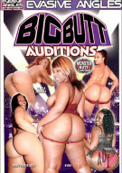 Big Butt Auditions Porn Movie