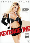 Revenge Inc. Boxcover