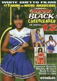 New Black Cheerleader Search 12 Porn Movie