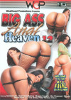 Big Ass Anal Heaven 12 Boxcover