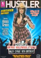Hustlers Untrue Hollywood Stories: Miley Cyrus 18th Birthday Porn Movie