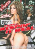 Jack Napier's Keepin' It Real Porn Video