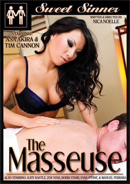 Masseuse, The