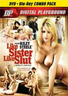 Like Sister Like Slut Porn Video