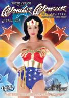 Wonder Woman Interactive Movie