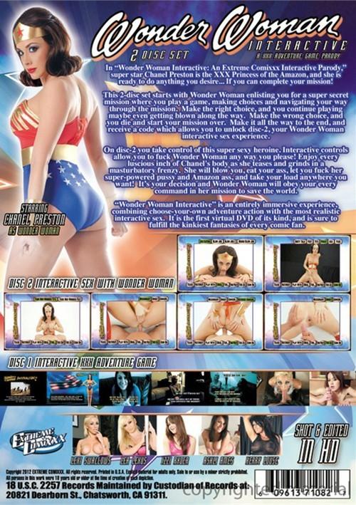 Interactive Xxx Dvd 66