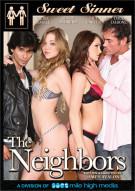 Neighbors, The Porn Movie