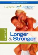 10 Ways To Go Longer & Stronger Porn Movie