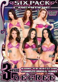 CreamPie 6-Pack Movie