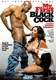 My First Black Cock Movie