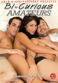 Bi-Curious Amateurs Porn Movie