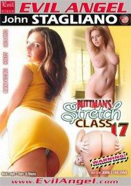 Buttmans Stretch Class 17