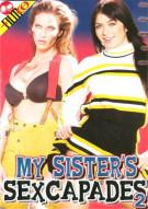 My Sisters Sexcapades 2 Porn Movie