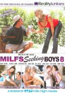 MILFS Seeking Boys 8 Porn Video