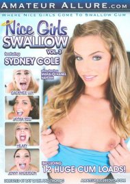 Nice Girls Swallow Vol. 3 Porn Movie