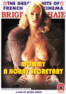 Mommy, A Horny Secretary Porn Movie