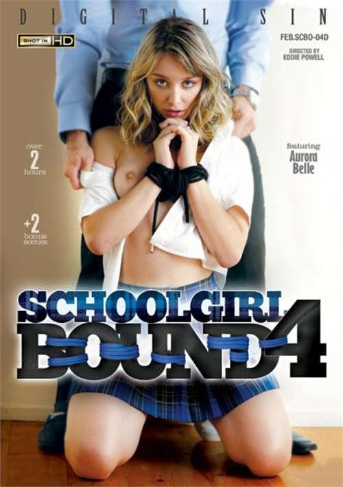 School Girl Bound 4