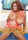 Blackened 6 Boxcover