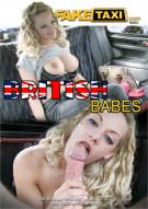 British Babes Porn Movie